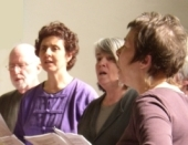 Singing songs collected in south Norfolk