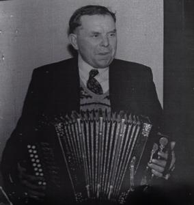 Herbert Mallett cropped