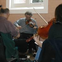 Workshops Paul Burgess